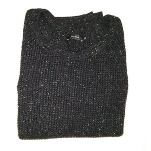 Talula women's xxs sweater black sweater